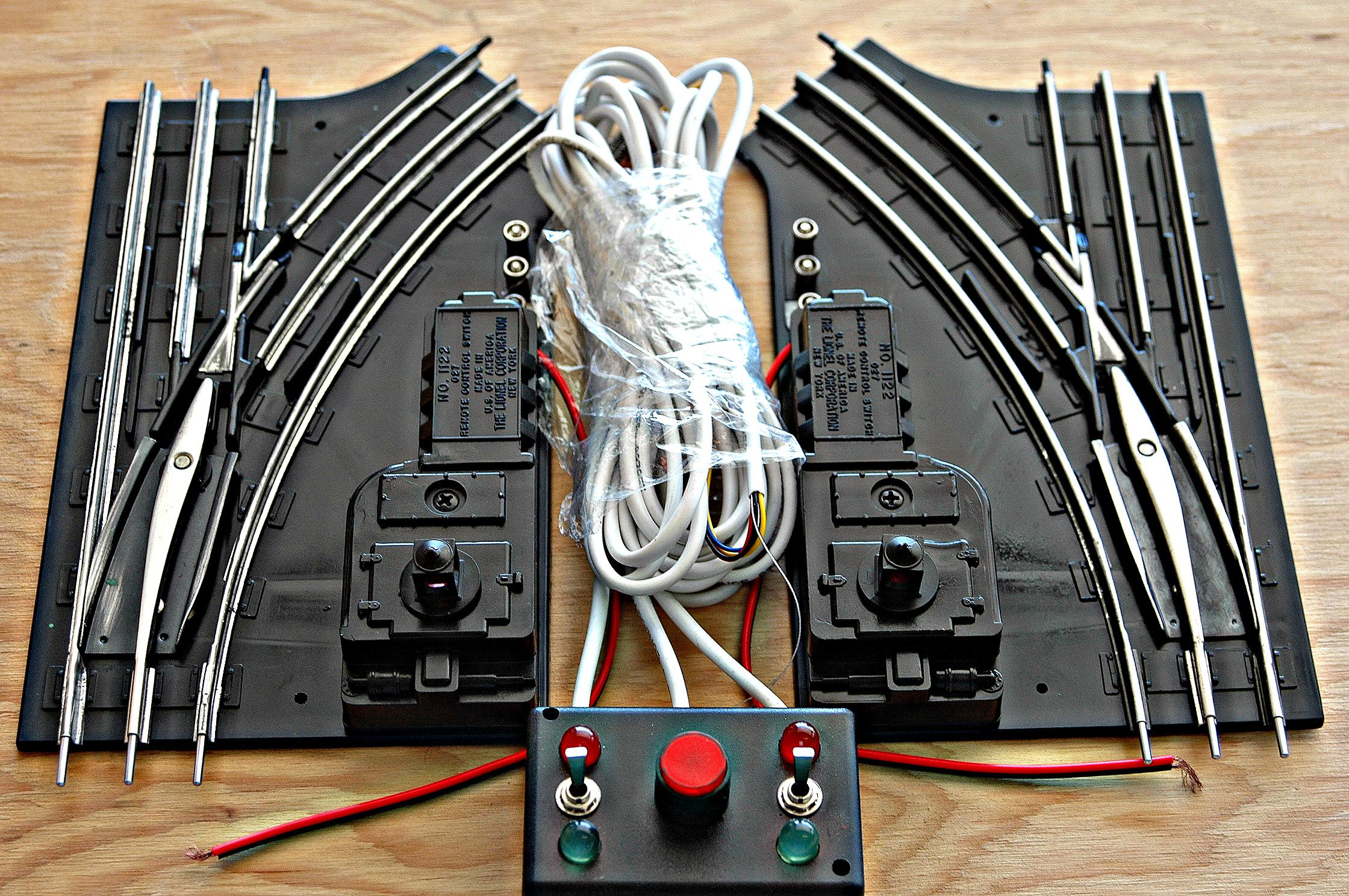027 Switches – tinman3railtinman3rail